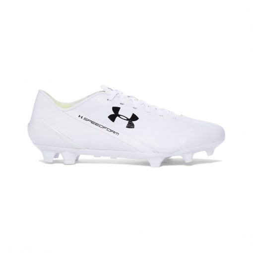 Under Armour Speedform White FG